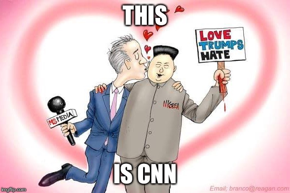 This is cnn | THIS IS CNN | image tagged in cnn,memes | made w/ Imgflip meme maker