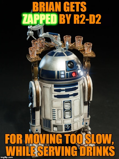 R2-D2 | made w/ Imgflip meme maker
