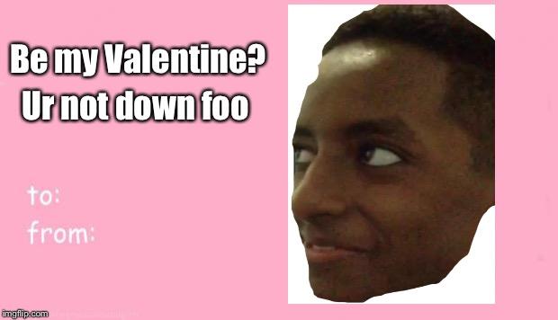 Valentines Card Imgflip