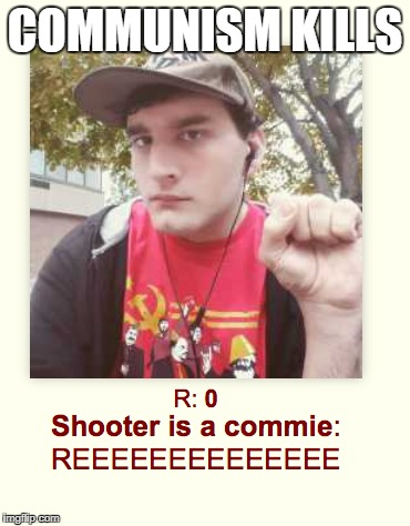 nicholas cruz florida gunman | COMMUNISM KILLS | image tagged in nicholas cruz,mass shooting,guns,communism,cnn fake news,socialism | made w/ Imgflip meme maker