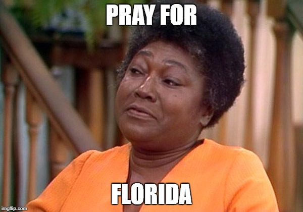 Pray for Florida | PRAY FOR FLORIDA | image tagged in gun control | made w/ Imgflip meme maker