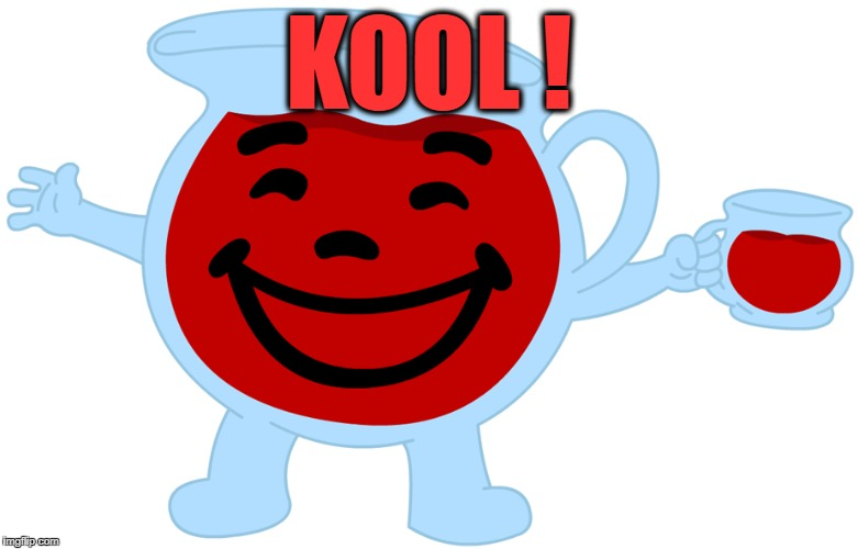 KOOL ! | made w/ Imgflip meme maker