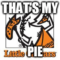 THAT'S MY PIE | made w/ Imgflip meme maker
