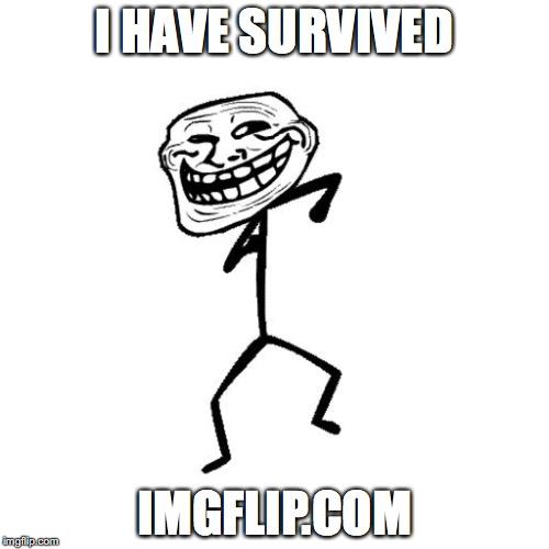 dancing troll memes imgflip