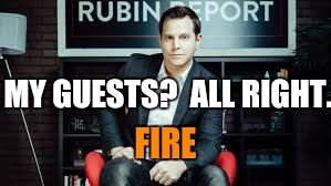 MY GUESTS?  ALL RIGHT. FIRE | made w/ Imgflip meme maker
