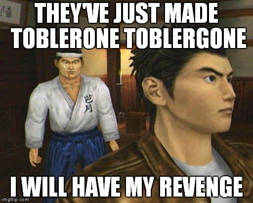toblerone images