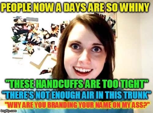 Thx to Dashhopes for this one! | image tagged in memes,dashhopes,overly attached girlfriend,funny | made w/ Imgflip meme maker