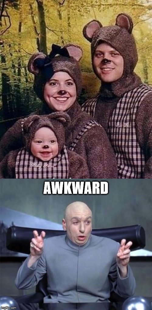 What the... | AWKWARD | image tagged in dr evil air quotes,awkward,wait what | made w/ Imgflip meme maker