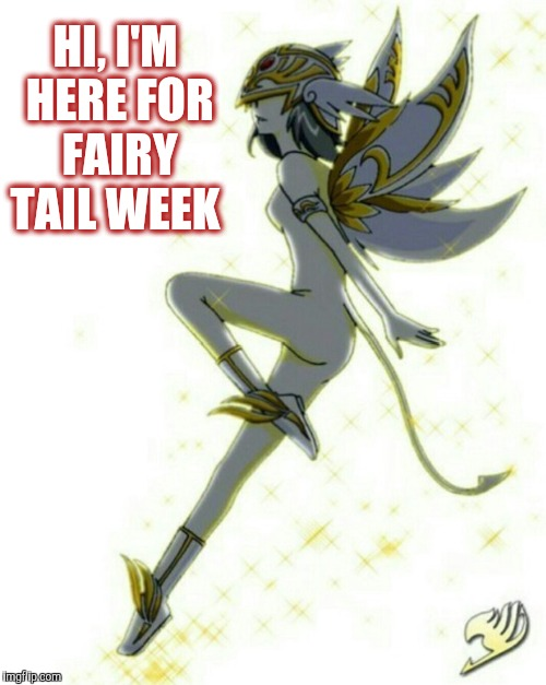 "A little fairy ""tail"" for Fairy Tale Week, a socrates & Red Riding Hood event, Feb 12-19 