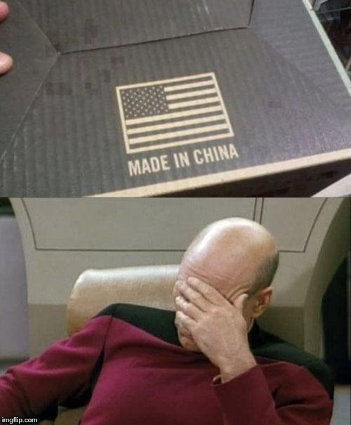 Another meme from DashHopes meme stream, its the last. | image tagged in captain picard facepalm,memes,dashhopes | made w/ Imgflip meme maker