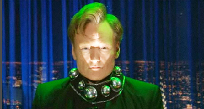 Image result for in the year 2000 conan