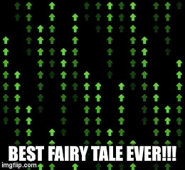 BEST FAIRY TALE EVER!!! | made w/ Imgflip meme maker
