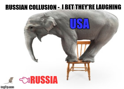 They're LAUGHING at us | USA  | image tagged in funny,funny memes,gifs,memes,trump russia collusion | made w/ Imgflip meme maker