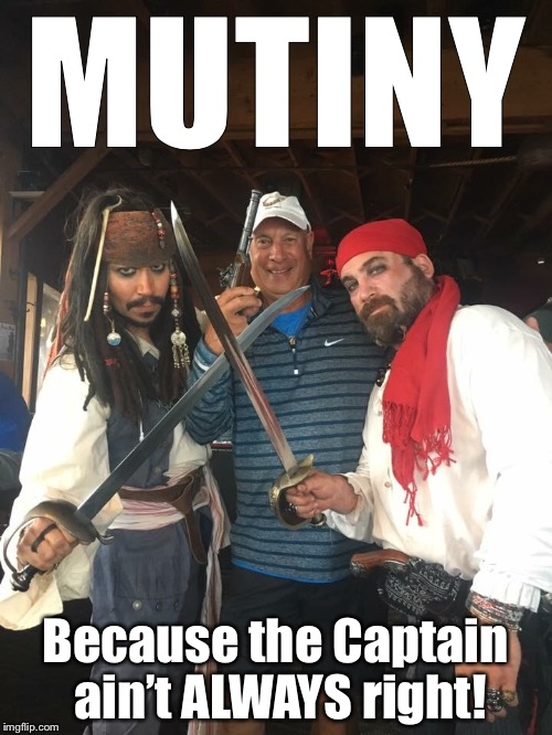 pirates of the carribean Memes & GIFs - Imgflip