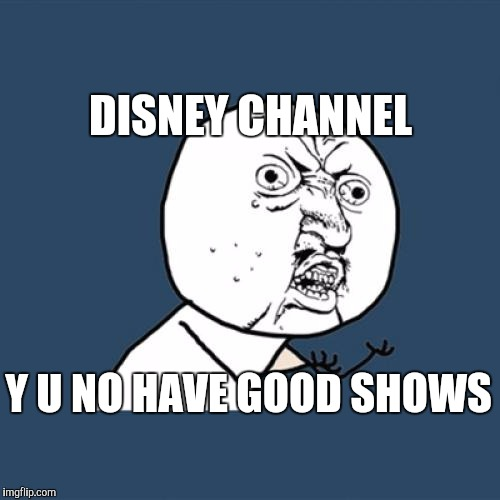 "Disney Channel Week starts now! Label your memes with ""A NeltanightpicklerickforeversMoeK Event""! 