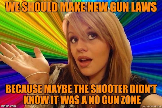 """They might of just needed someone to remind them"" 