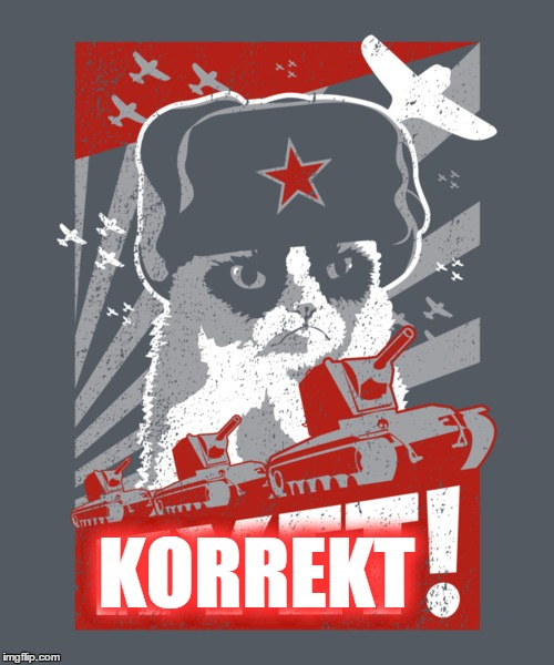 KORREKT | made w/ Imgflip meme maker