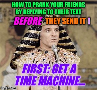 Pharaoh Lee Obvious |  ! | image tagged in steve martin,mummy,pyramids,papyrus,snl,rock and roll | made w/ Imgflip meme maker