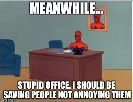 25ay2f spiderman computer desk latest memes imgflip