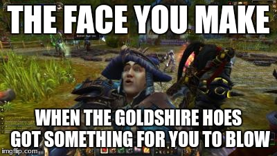 Moon Guard Goldshire Imgflip