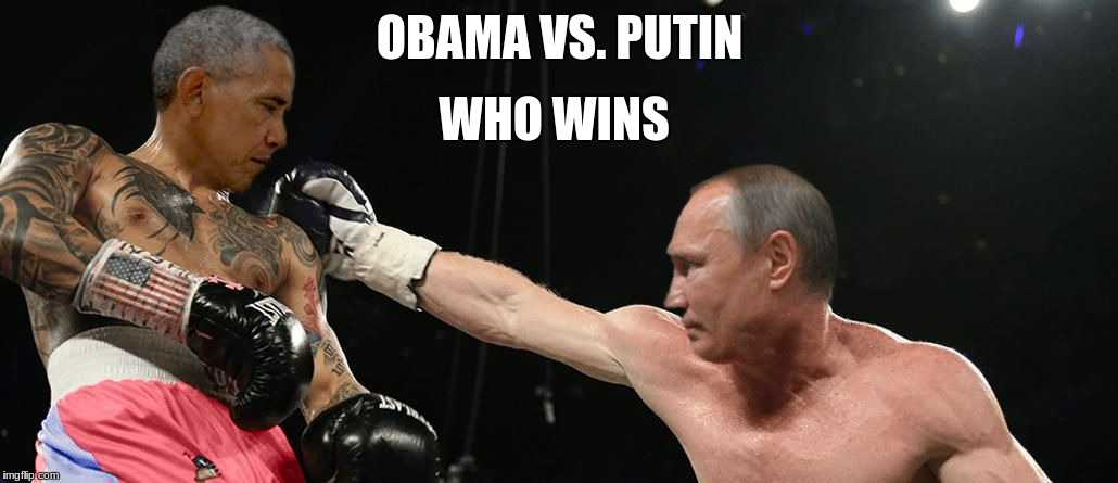 Ali vs Tyson | OBAMA VS. PUTIN WHO WINS | image tagged in mike tyson,muhammad ali,best meme,sexy women,bitch please,really nigga | made w/ Imgflip meme maker