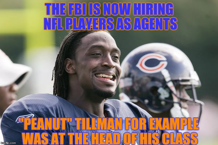 "This is part of their ""response"" to failures in preventing mass shootings 