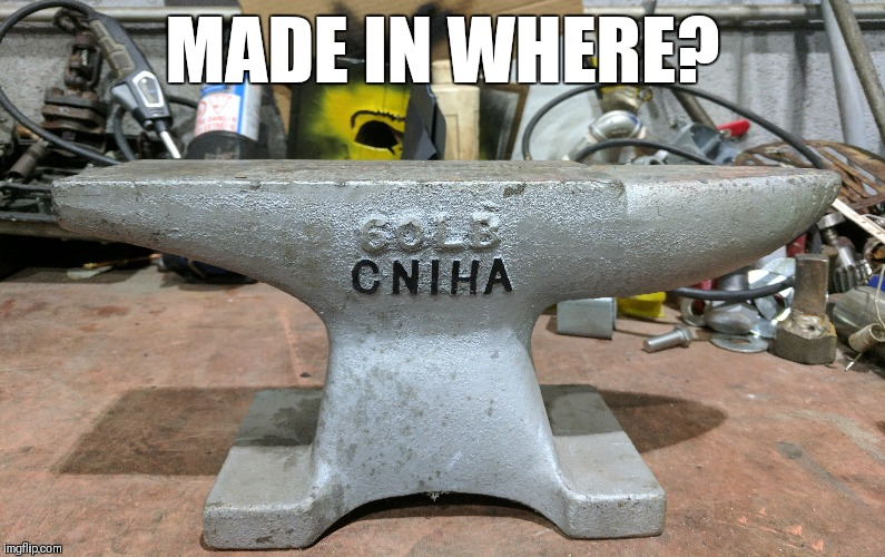 Made in where? | MADE IN WHERE? | image tagged in fail,fails,made in china | made w/ Imgflip meme maker