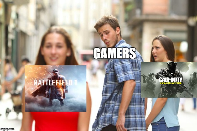 Distracted Boyfriend Meme | GAMERS | image tagged in memes,distracted boyfriend | made w/ Imgflip meme maker