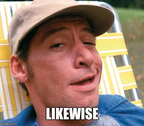 LIKEWISE | made w/ Imgflip meme maker