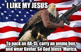 "There's A REASON People ""Fly Over"" Your State... 