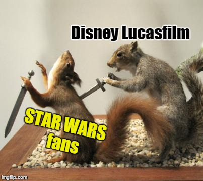 If they were trying to trash the franchise on purpose, they wouldn't have had to do anything different than what they did | Disney Lucasfilm STAR WARS fans | image tagged in memes,star wars,disney,disney killed star wars,bad movies,rey | made w/ Imgflip meme maker