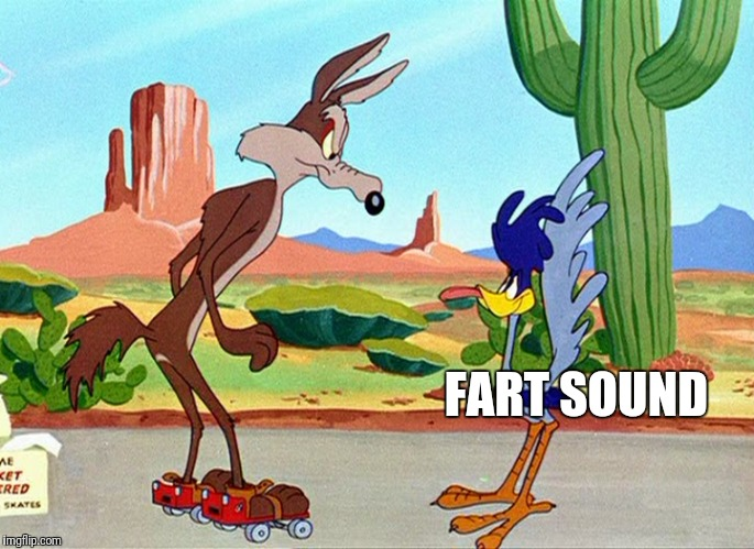 FART SOUND | made w/ Imgflip meme maker