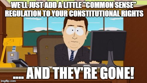 """Common Sense"" Rights 