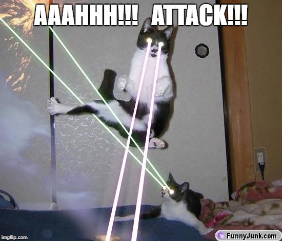 AAAHHH!!!   ATTACK!!! | made w/ Imgflip meme maker