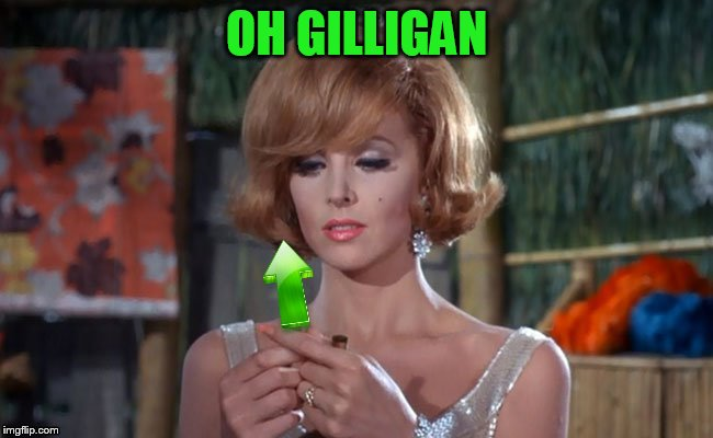 OH GILLIGAN | made w/ Imgflip meme maker