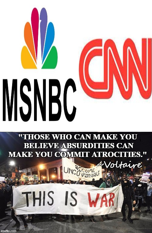 "Question everything | ""THOSE WHO CAN MAKE YOU BELIEVE ABSURDITIES CAN MAKE YOU COMMIT ATROCITIES."" ~Voltaire 