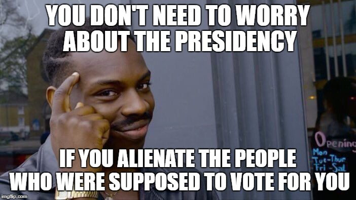 """Deplorables"" 