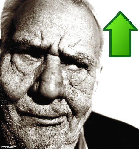 Skeptical old man | image tagged in skeptical old man | made w/ Imgflip meme maker