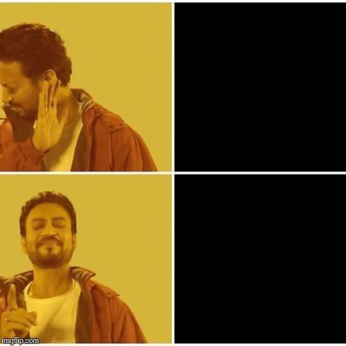 Irrfan Khan | image tagged in irrfan khan | made w/ Imgflip meme maker