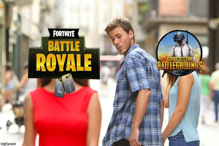 Distracted Boyfriend Meme - Imgflip