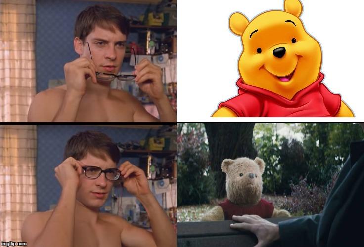 Peter Parker Glasses Memes Gifs Imgflip