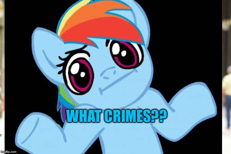 WHAT CRIMES?? | made w/ Imgflip meme maker