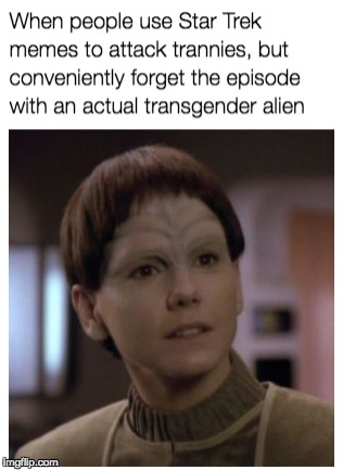 "S05E17: ""The Outcast"" 