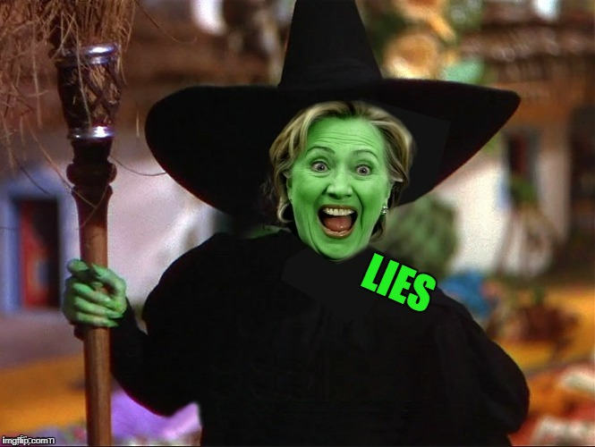 Witchy See Lynn Ton | LIES | image tagged in witchy see lynn ton | made w/ Imgflip meme maker