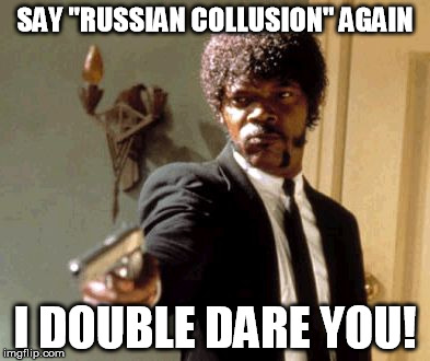 "HOW... DID... HILLARY... LOSE?! | SAY ""RUSSIAN COLLUSION"" AGAIN I DOUBLE DARE YOU! 