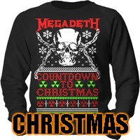 Metal Holiday  -  (Metal Mania Week March 9-16 a PowerMetalhead & DoctorDoomsday180 event! | CHRISTMAS | image tagged in memes,metal mania week,music | made w/ Imgflip meme maker