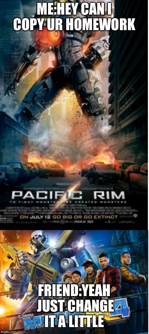 image tagged in pacific rim mind | made w/ Imgflip meme maker