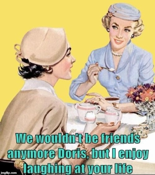 Coffee Time With Good Friends | image tagged in coffee,friends | made w/ Imgflip meme maker