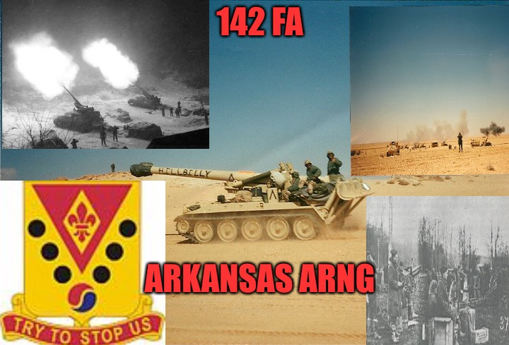 Never Surrender | 142 FA ARKANSAS ARNG | image tagged in artillery,arkansas,national guard,war,southern pride | made w/ Imgflip meme maker