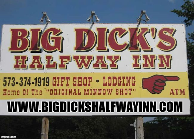 a real bar | WWW.BIGDICKSHALFWAYINN.COM | image tagged in bar | made w/ Imgflip meme maker